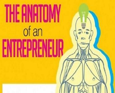 Anatomy of an Entrepreneur