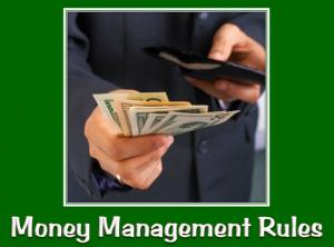 Money Management Rules
