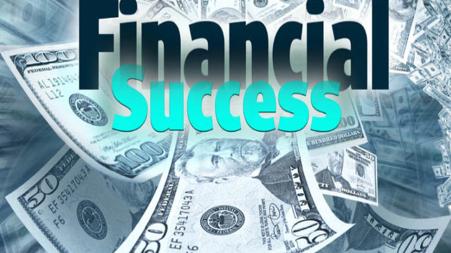Skills Financial Success