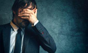 Why Entrepreneurs Fail