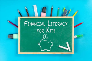 Financial Literacy Not Taught in Schools