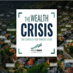 The Wealth Crisis – How You Can Take Control of Your Financial Future