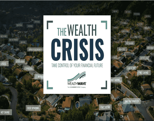 The Wealth Crisis