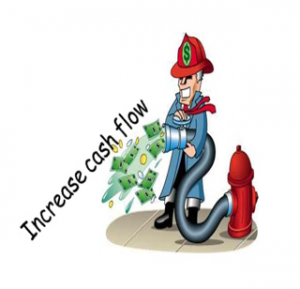 Increasing Cash Flow for Investment Purposes