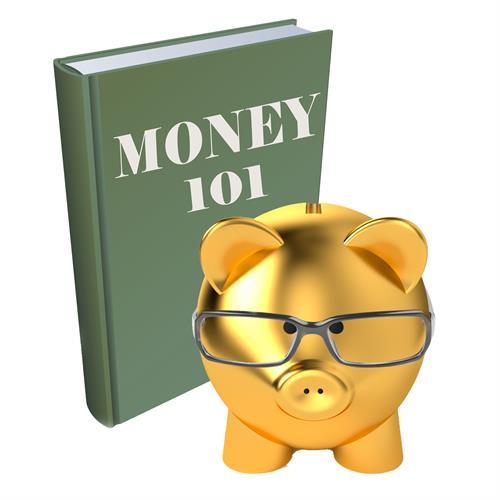 Money 101 Blog Posts