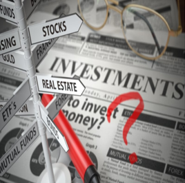 Investments Blog Posts