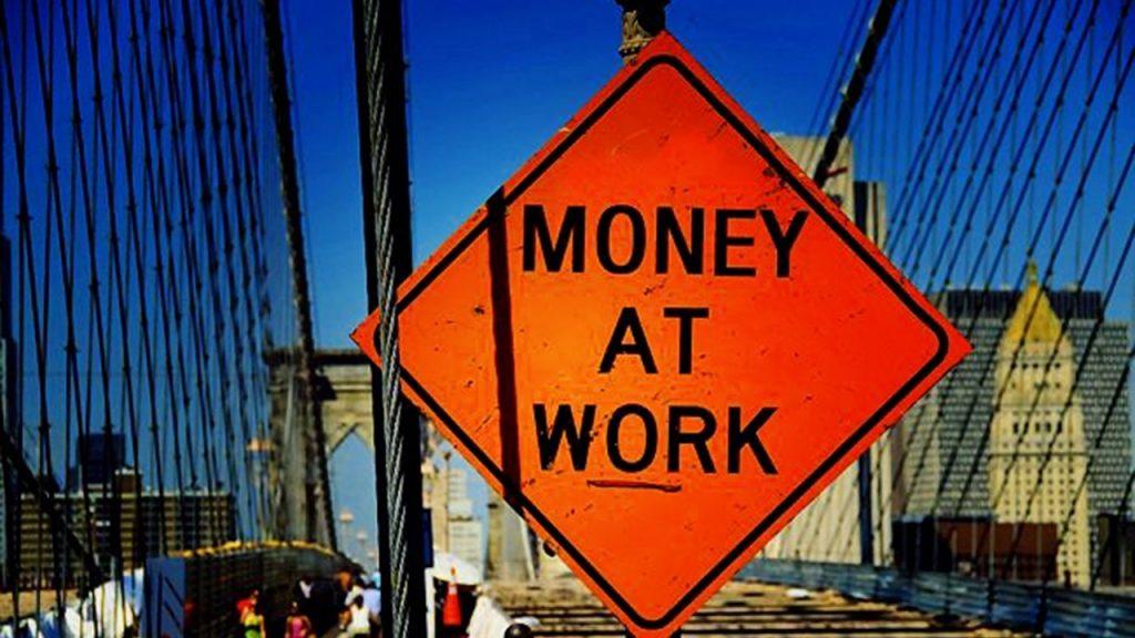 Money at Work Series