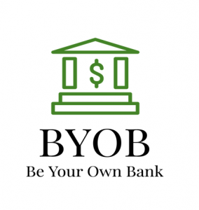Be Your Own Bank